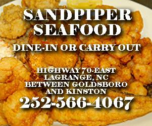 Sandpiper AD